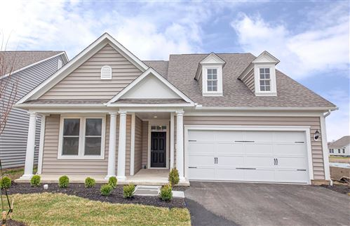 Photo of 6219 Callaway Square W, New Albany, OH 43054 (MLS # 220017183)
