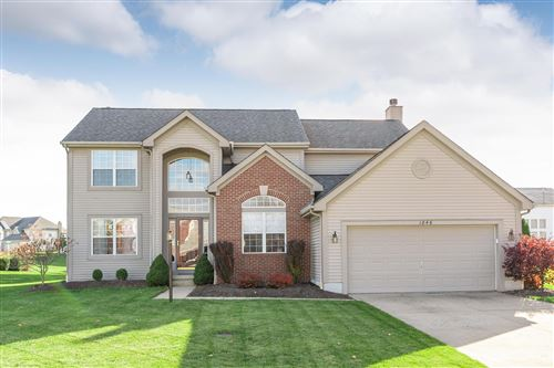 Photo of 1846 Storrow Drive, Lewis Center, OH 43035 (MLS # 220040183)