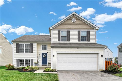 Photo of 108 Addax Drive, Etna, OH 43062 (MLS # 221026183)
