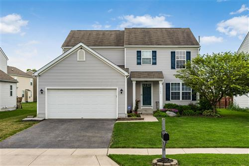 Photo of 3705 Fountain Cove Lane, Grove City, OH 43123 (MLS # 220021184)