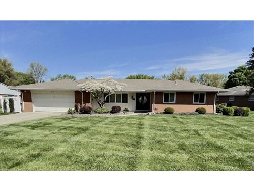 Photo of 1316 Charles Street, Bowling Green, OH 43402 (MLS # 221016184)
