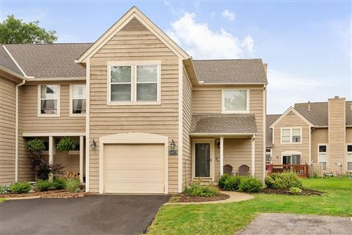 Photo of 3411 Eastwoodlands Trail, Hilliard, OH 43026 (MLS # 221027184)