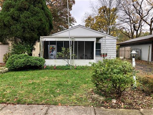 Photo of 349 Chase Road, Columbus, OH 43214 (MLS # 220038185)