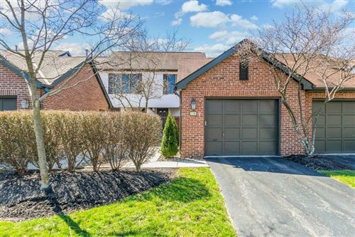 Photo of 5199 Willow Grove Place S, Dublin, OH 43017 (MLS # 221009185)