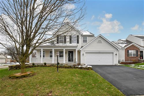 Photo of 625 Streamwater Drive, Blacklick, OH 43004 (MLS # 220042186)