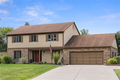 Photo of 5137 Bayhill Drive, Powell, OH 43065 (MLS # 221036186)