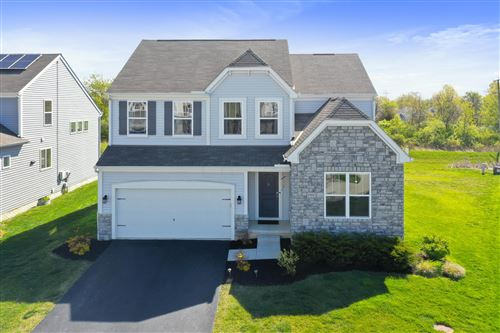 Photo of 8988 Ellrod Way, Lewis Center, OH 43035 (MLS # 221013187)