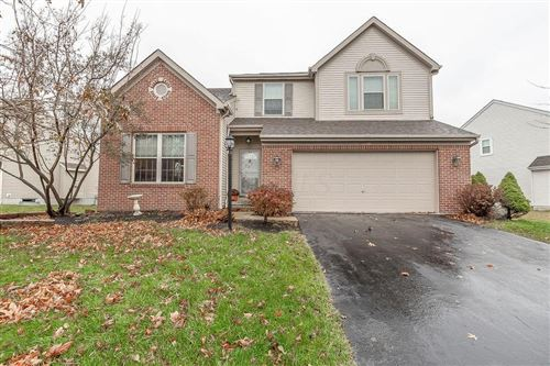 Photo of 5330 Covington Meadows Drive, Westerville, OH 43082 (MLS # 219044188)