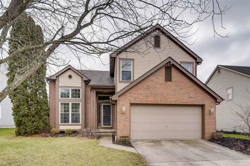 Photo of 229 Hideaway Court, Powell, OH 43065 (MLS # 220001188)