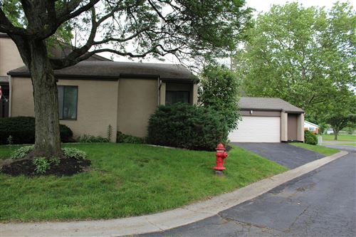Photo of 332 Peachtree Court, Westerville, OH 43081 (MLS # 220002188)