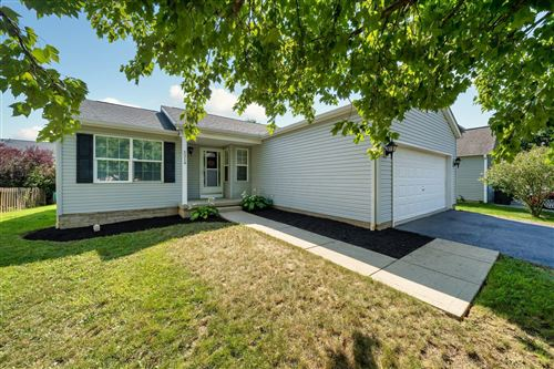 Photo of 5314 Knight Street, Groveport, OH 43125 (MLS # 220029188)