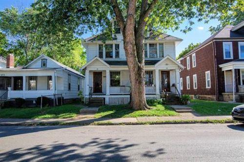 Photo of 95-97 E Patterson Avenue, Columbus, OH 43202 (MLS # 220033188)