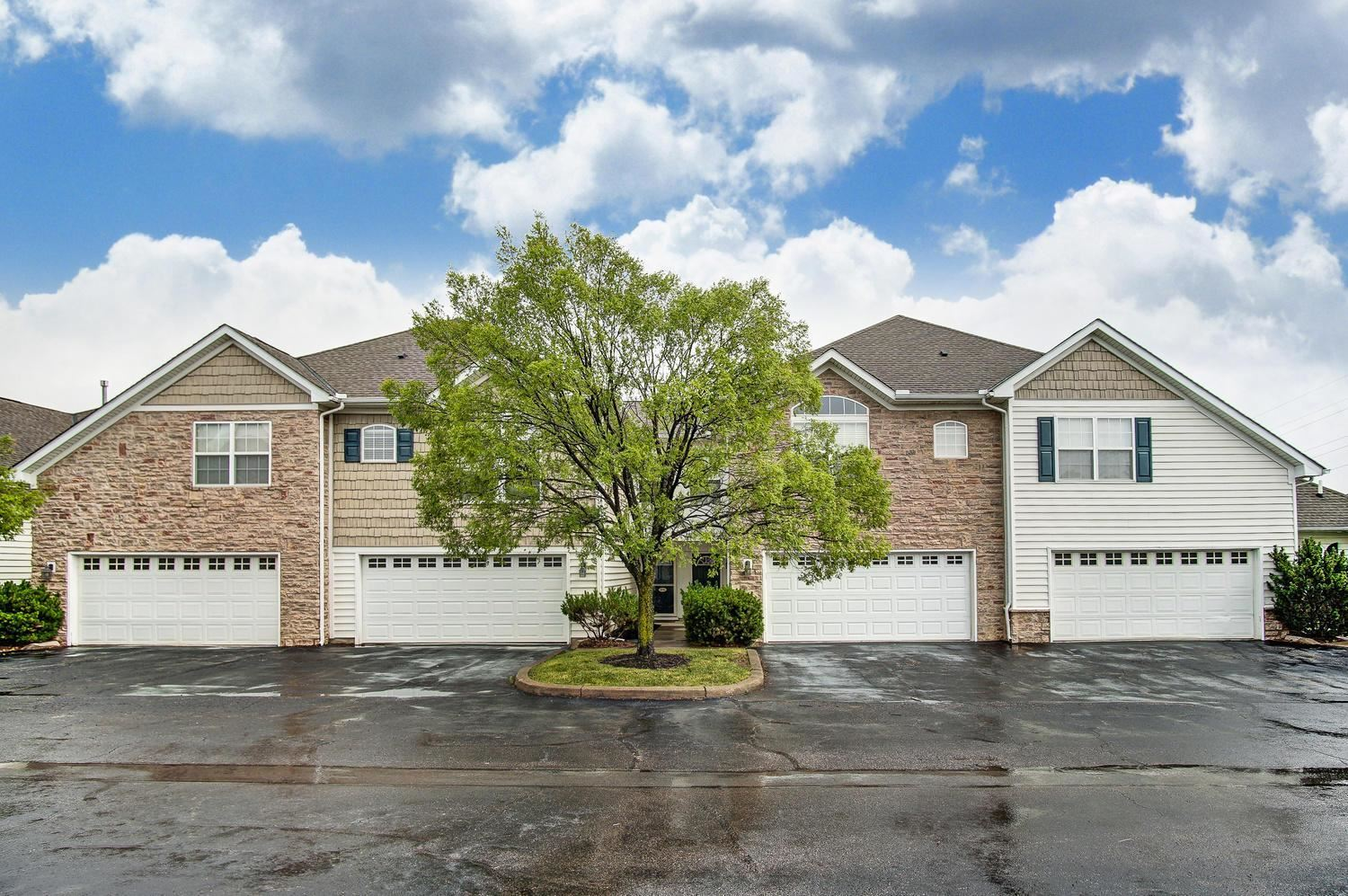 6280 Hudson Reserve Way, Westerville, OH 43081 - #: 220020188