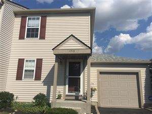 Photo of 1710 Bennigan Drive #164F, Hilliard, OH 43026 (MLS # 219029189)