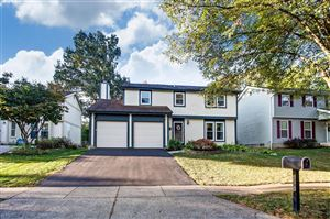Photo of 2291 Benning Drive, Powell, OH 43065 (MLS # 219035189)