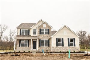 Photo of 146 Long Trail Court, Ostrander, OH 43061 (MLS # 219042189)