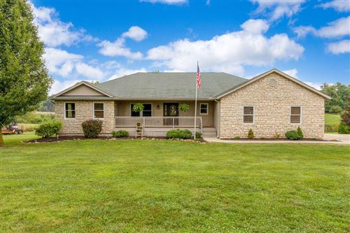 Photo of 9017 Somerset Road, Thornville, OH 43076 (MLS # 221032189)