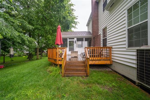 Tiny photo for 6438 Ellis Nook Drive, New Albany, OH 43054 (MLS # 221017190)