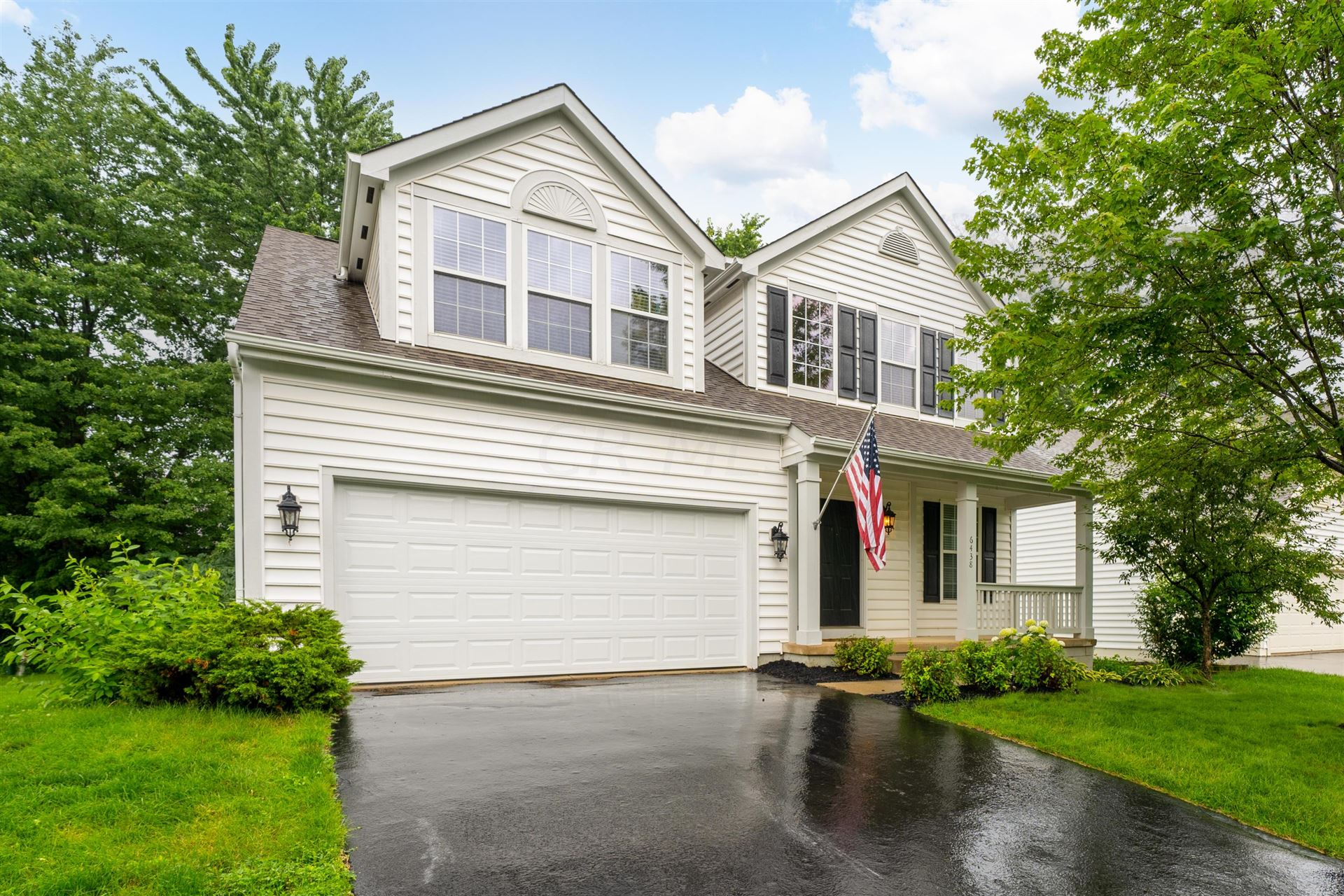 Photo for 6438 Ellis Nook Drive, New Albany, OH 43054 (MLS # 221017190)