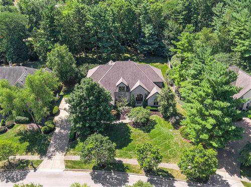 Photo of 5163 Chaffinch Court, Dublin, OH 43017 (MLS # 219030193)