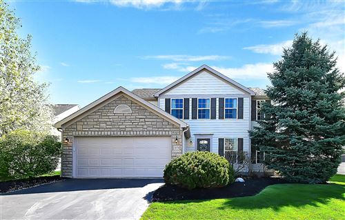 Photo of 3078 Walkerview Drive, Hilliard, OH 43026 (MLS # 221012193)