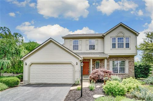 Photo of 6977 Seafield Court, Westerville, OH 43082 (MLS # 220022194)