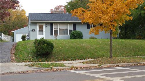 Photo of 894 College Avenue, Bexley, OH 43209 (MLS # 220040194)
