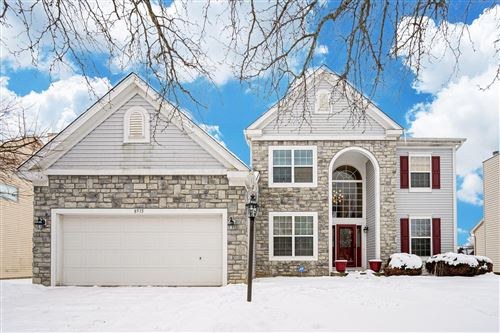 Photo of 8935 Hickory View Street, Canal Winchester, OH 43110 (MLS # 221004194)