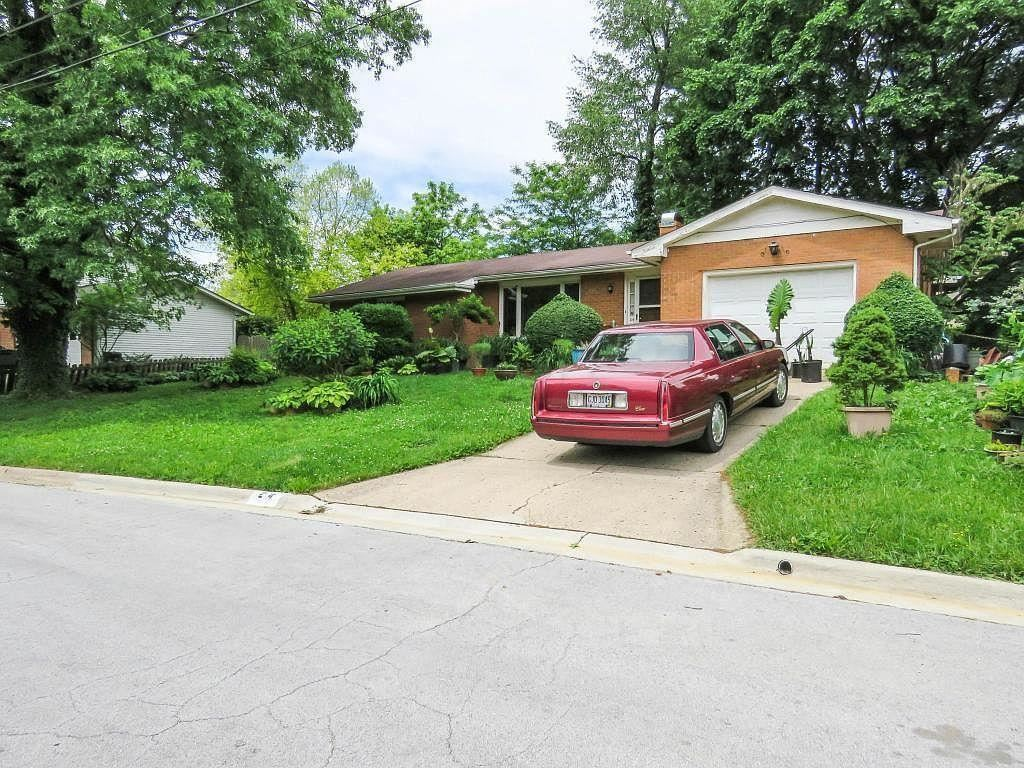 24 Bishop Drive, Westerville, OH 43081 - MLS#: 220027194