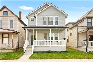 Photo of 1245 Franklin Avenue, Columbus, OH 43205 (MLS # 219042195)
