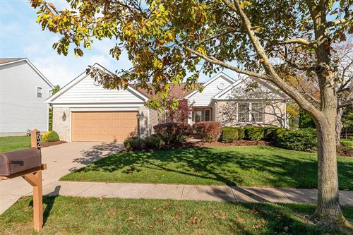 Photo of 6270 Wismer Circle, Dublin, OH 43016 (MLS # 220036195)
