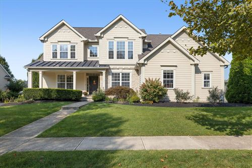 Photo of 7355 Stone Gate Drive, New Albany, OH 43054 (MLS # 221036195)
