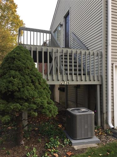 Photo of 2536 Home Acre Drive #33, Columbus, OH 43231 (MLS # 220036196)