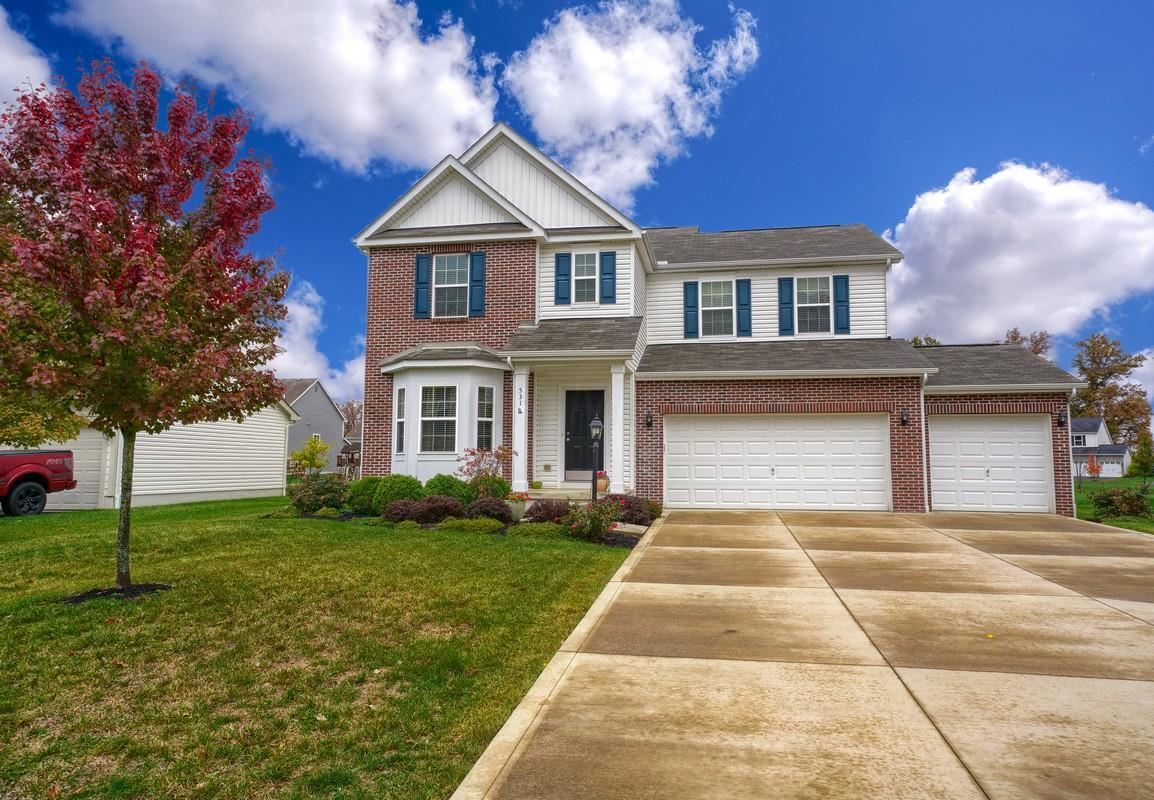 Photo of 531 Braumiller Crossing Drive, Delaware, OH 43015 (MLS # 220038197)