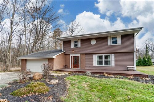 Photo of 3665 Gale Road, Granville, OH 43023 (MLS # 219043198)