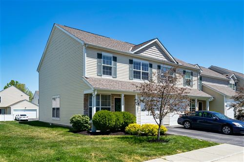 Photo of 6176 Brassie Avenue #401, Westerville, OH 43081 (MLS # 221016198)