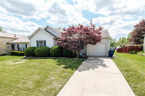 Photo of 8667 Blanca Court, Powell, OH 43065 (MLS # 221015199)
