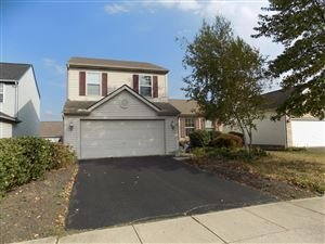 Photo of 1970 Winding Hollow Drive, Grove City, OH 43123 (MLS # 219037200)