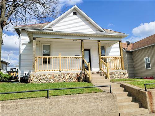 Photo of 412 Garfield Avenue, Lancaster, OH 43130 (MLS # 221012200)
