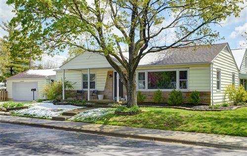 Photo of 4190 Arbutus Avenue, Grove City, OH 43123 (MLS # 221012201)