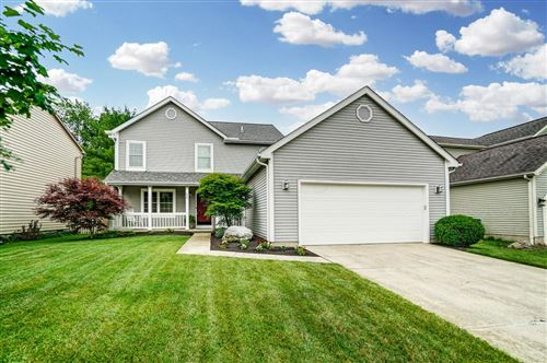 Photo of 8922 Guilder Street, Powell, OH 43065 (MLS # 221020202)
