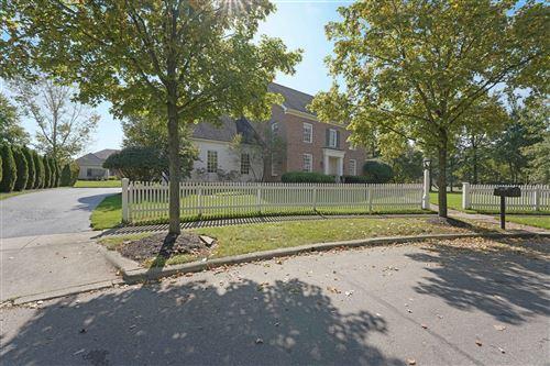 Photo of 3612 N Drayton Hall, New Albany, OH 43054 (MLS # 220034203)