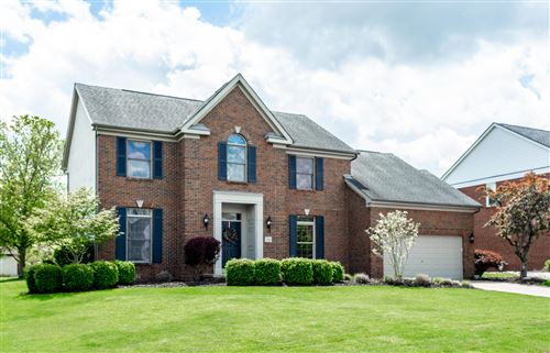 Photo of 289 Shalebrook Drive, Powell, OH 43065 (MLS # 221015203)