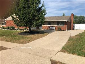 Photo of 5787 Buenos Aires Boulevard, Westerville, OH 43081 (MLS # 219034205)