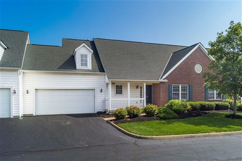 Photo of 248 Village Drive, Johnstown, OH 43031 (MLS # 221030205)