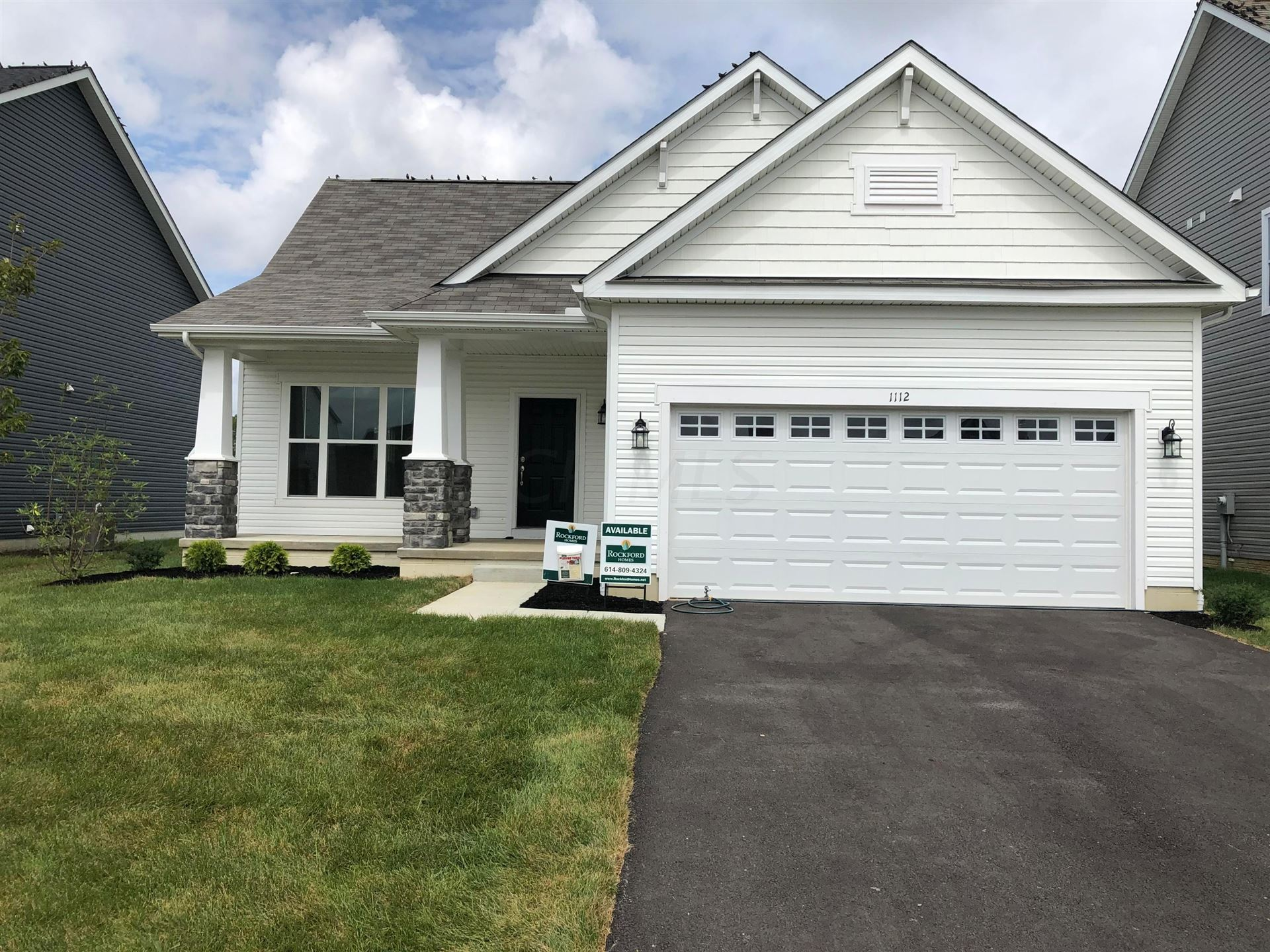 1112 Ayrshire Drive, Obetz, OH 43207 - #: 219035205