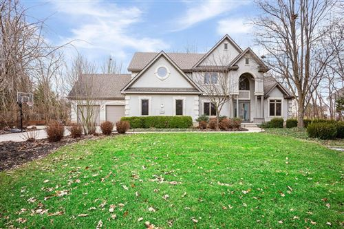 Photo of 3249 Woodstone Drive, Lewis Center, OH 43035 (MLS # 220001206)