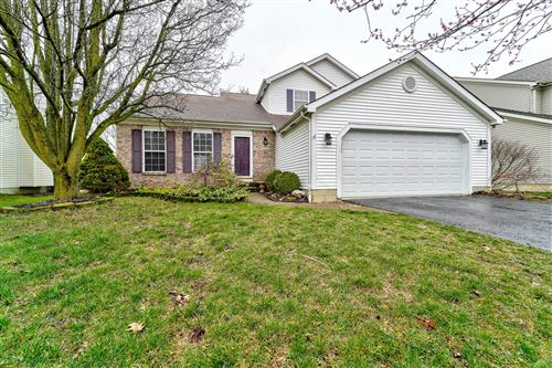 Photo of 5479 Bullfinch Drive, Westerville, OH 43081 (MLS # 220009206)
