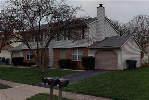 Photo of 1758 Watertower Drive, Columbus, OH 43235 (MLS # 220035206)