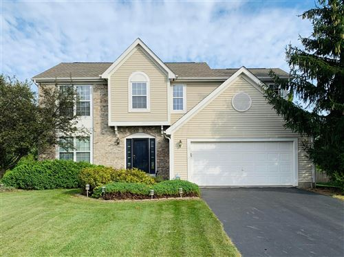 Photo of 7366 Nightshade Drive, Westerville, OH 43082 (MLS # 221041206)